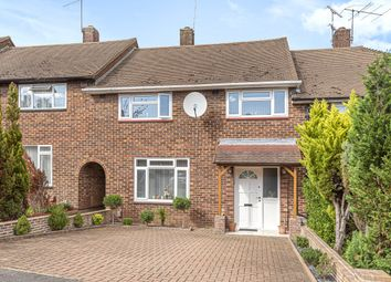 3 bed terraced house for sale in Chorley Wood Crescent, Orpington BR5