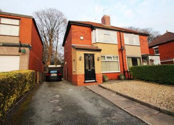 Thumbnail 2 bed semi-detached house for sale in Nares Road, Blackburn, Lancashire