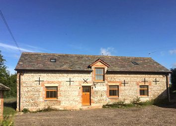 Thumbnail 4 bed detached house to rent in New Barn Cottages, Sixpenny Handley, Salisbury