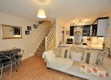 Thumbnail 1 bed terraced house for sale in Rotherwood Close, Wimbledon, London