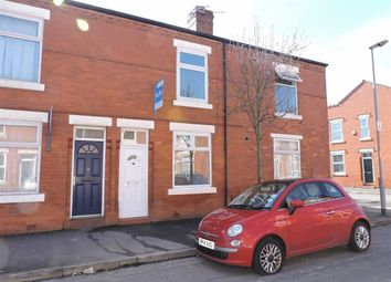Thumbnail 2 bedroom terraced house for sale in Edith Avenue, Manchester
