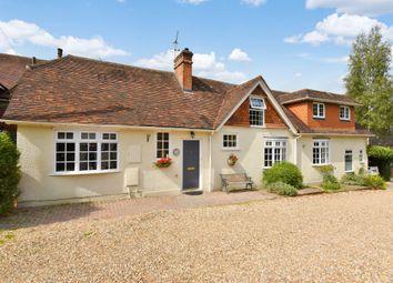 Thumbnail 4 bed cottage for sale in Woodridge, Newbury