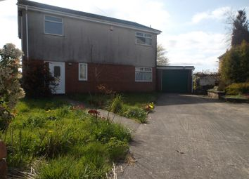 Thumbnail 3 bed property for sale in Maple Way, Rassau, Ebbw Vale