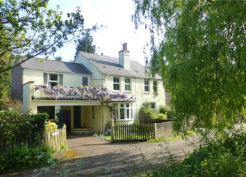 Thumbnail 3 bed semi-detached house for sale in Elm Cottages, Oaks Lane, Mid Holmwood, Dorking