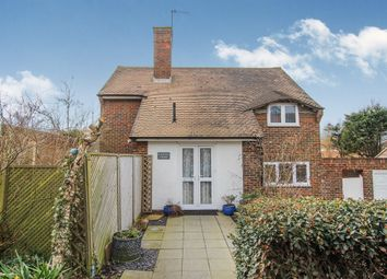 Thumbnail 3 bed detached house for sale in Chyngton Road, Seaford