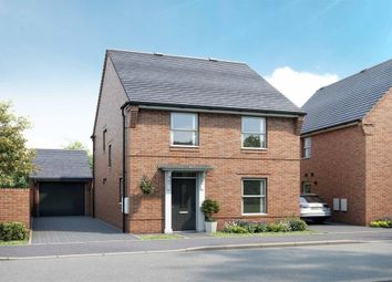 """Thumbnail 4 bed detached house for sale in """"Ingleby"""" at Broughton Crossing, Broughton, Aylesbury"""