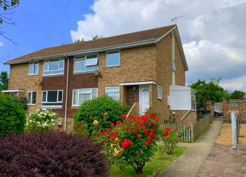 Thumbnail 2 bedroom flat for sale in Shakespeare Walk, Langney, Eastbourne
