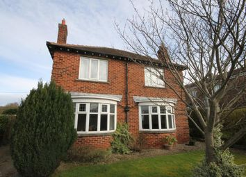Thumbnail 3 bed detached house to rent in Greenhowsyke Lane, Northallerton