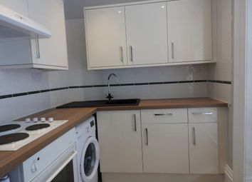 Thumbnail 1 bedroom flat to rent in Harmer Street, Gravesend