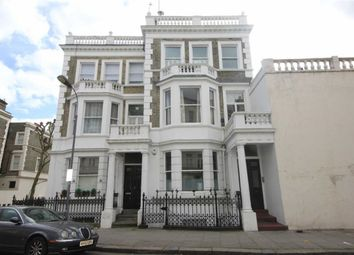 Thumbnail 2 bed flat to rent in Barton Road, London