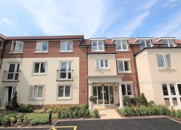 2 bed flat for sale in Alexandra Lodge, Stokefield Close, Thornbury BS35