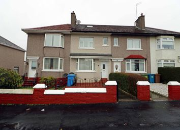 Thumbnail 2 bed terraced house for sale in Springhill Road, Garrowhill