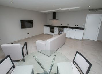 Thumbnail 3 bed property to rent in Trafalgar House, Park Place, City Centre