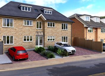 Lemsford Road, Hatfield AL10. 2 bed flat for sale
