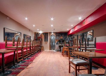 Thumbnail Restaurant/cafe to let in Earls Court Road, London