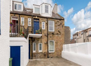 Thumbnail 3 bed flat for sale in Cairds Row, Musselburgh, East Lothian