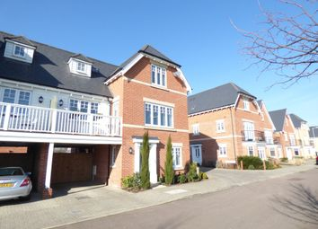 Thumbnail 4 bed link-detached house for sale in Braeburn Road, Great Horkesley, Colchester