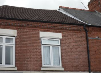 Thumbnail 1 bed flat to rent in St Saviours Road, Evington, Leicester