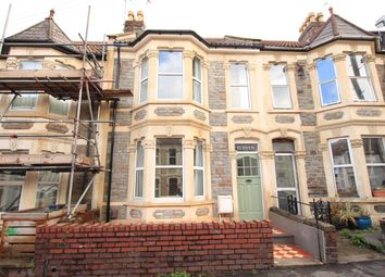3 bed terraced house for sale in Emlyn Road, Bristol BS5