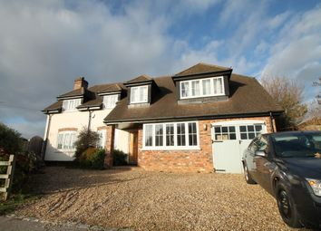 Thumbnail 4 bed detached house to rent in Caroline Drive, Wokingham, Berkshire