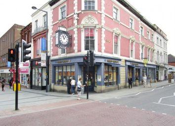 Thumbnail Retail premises to let in 24 Cornmarket, Cornmarket, Derby