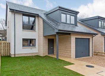Thumbnail 4 bed detached house for sale in Woodlands, Ironmills Road, Dalkeith EH22, Dalkeith,