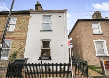 Thumbnail 2 bed semi-detached house for sale in Sussex Road, South Croydon
