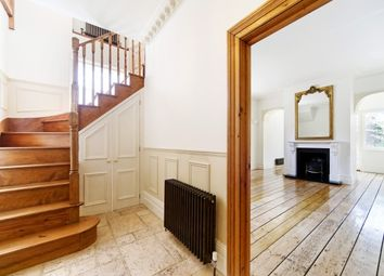 Thumbnail 3 bed cottage to rent in Kew Green, Richmond