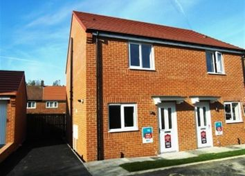 Thumbnail 2 bed semi-detached house to rent in Ramsey Close, Peterlee