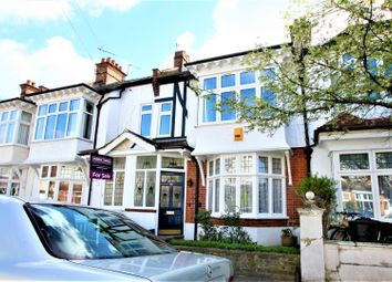 Thumbnail 4 bed terraced house for sale in Portman Avenue, London