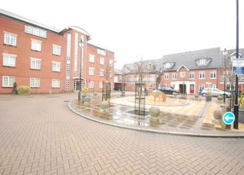 Thumbnail 2 bed flat to rent in Wyllie Mews, Burton Upon Trent, Staffordshire.