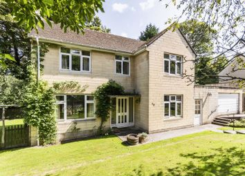 3 bed detached house for sale in Priory Close, Off Ralph Allen Drive, Bath BA2