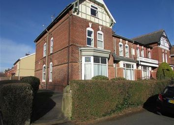 Thumbnail 1 bed flat to rent in Rose Terrace, Ashton-On-Ribble, Preston