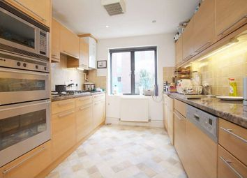 Thumbnail 3 bed flat to rent in Manor Gardens, London