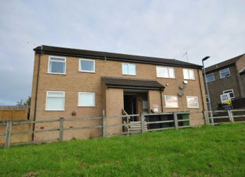 Thumbnail 2 bed flat for sale in Barton Road, Barnstaple, Devon