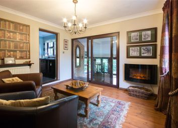 Thumbnail 5 bed detached house for sale in Lagoon View, West Yelland, Barnstaple