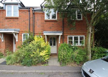 Thumbnail 3 bed semi-detached house to rent in Green Lane, Stanmore