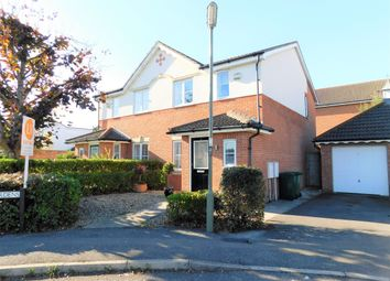 3 bed semi-detached house for sale in Bowater Gardens, Lower Sunbury TW16