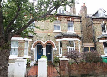 Thumbnail 2 bed flat for sale in Haggard Road, Twickenham