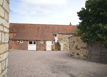 Thumbnail 4 bed barn conversion for sale in Ringstead Road, Denford, Kettering