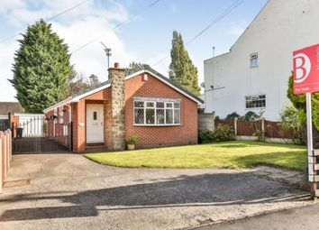 Thumbnail 3 bedroom bungalow for sale in Cross Hill, Ecclesfield, Sheffield, South Yorkshire