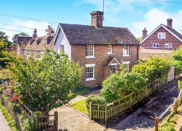 Thumbnail 2 bed semi-detached house to rent in Lower High Street, Wadhurst