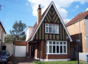 Thumbnail 5 bed detached house for sale in Montgomery Road, Edgware