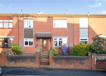 Thumbnail 3 bed terraced house for sale in Lundy Road, Blurton, Stoke-On-Trent