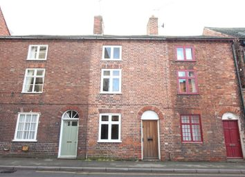 Thumbnail 2 bed property to rent in Station Road, Market Bosworth, Nuneaton