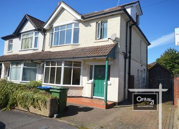 4 bed semi-detached house to rent in Upper Shaftesbury Avenue, Southampton SO17