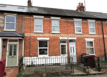 Thumbnail 3 bedroom terraced house to rent in De Beauvoir Road, Reading, Berkshire