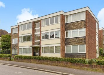 Thumbnail 2 bed flat for sale in Arundel Lodge, Finchley