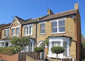 Thumbnail 2 bed flat to rent in Connaught Road, Teddington