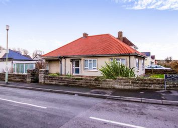 Thumbnail 3 bed detached bungalow for sale in Elm Road, Porthcawl